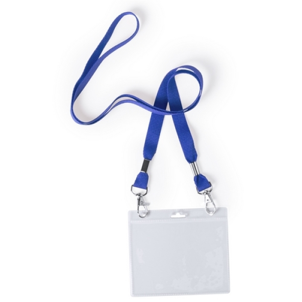 Badge Lanyard Cail