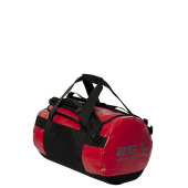2 in 1 bag 25L rood