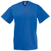 Valueweight v-neck t (61-066-0)
