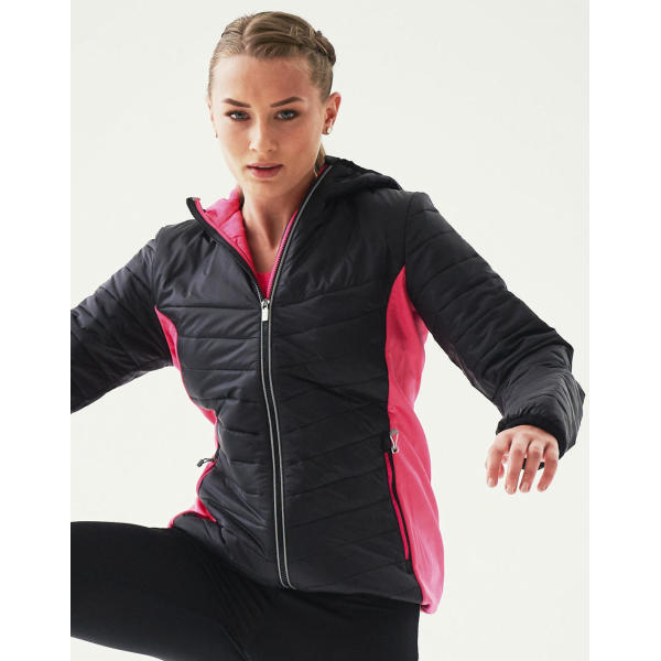 Women's Lake Placid Jacket