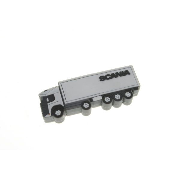 CM-1100 S USB Flash Drive Custom Made (2D)