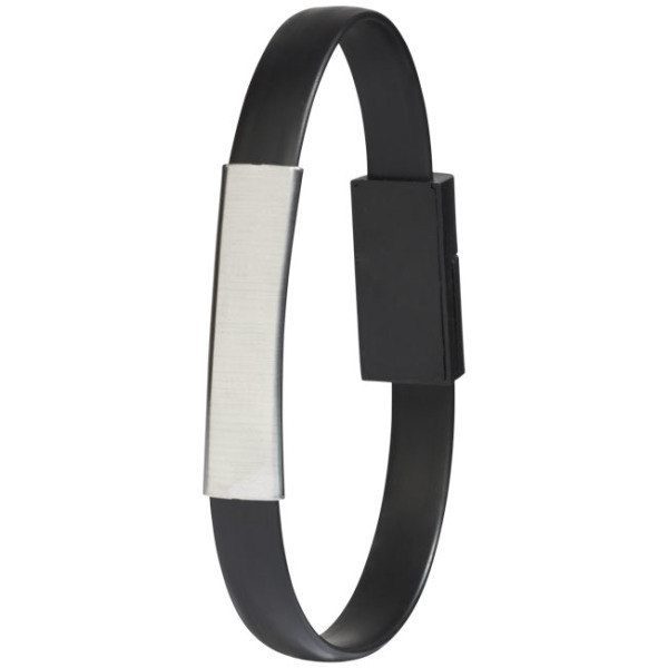 Armband 2-in-1 oplaadkabel