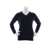 Womens Arundel V-Neck Sweater