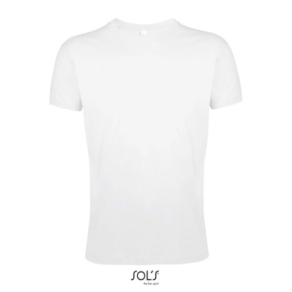 REGENT FIT - REGENT-heren-t-shirt-150g