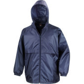 Core lightweight jacket navy xxl