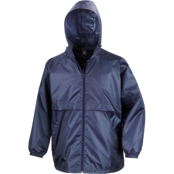 Core lightweight jacket