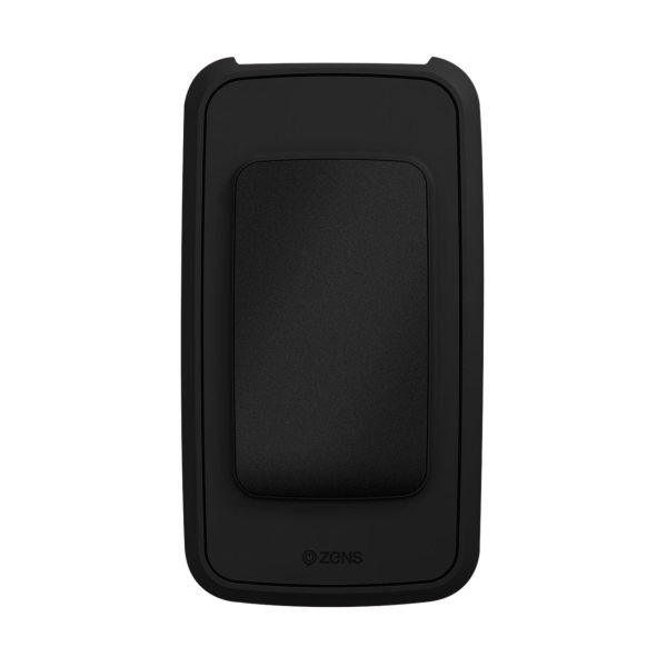 Zens Wireless Powerbank Adhesive Grip - black