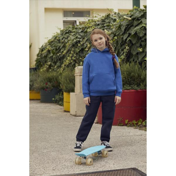 Kids Premium Elasticated Cuf Jogpants