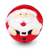 SANLAX - Anti-stressbal Kerstman