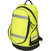 Backpack 'london' yellow one size