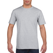 Gildan T-shirt Premium Cotton Crewneck SS for him Sport Grey XXL