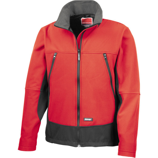 VESTE SOFTSHELL ACTIVITY
