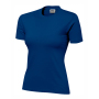 Ace Ladies` T-Shirt S Classic Royal Blue