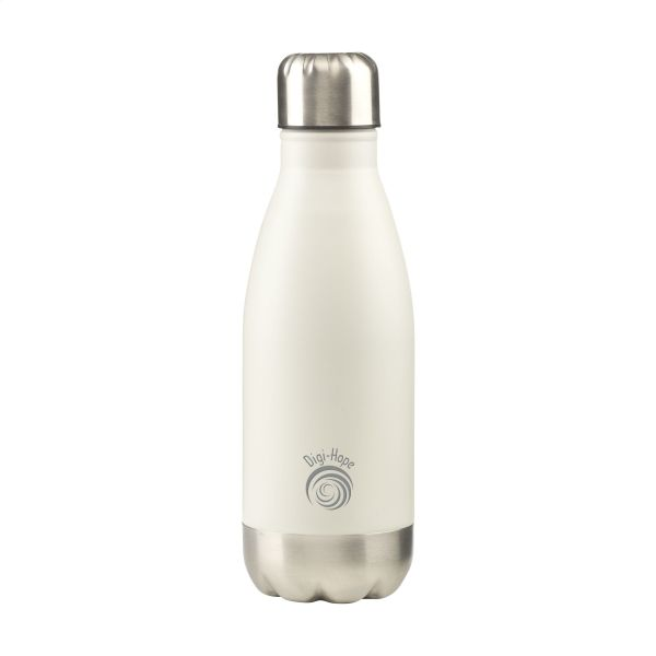 Topflask 350 ml waterfles