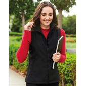Women's Ablaze Printable Softshell Bodywarmer