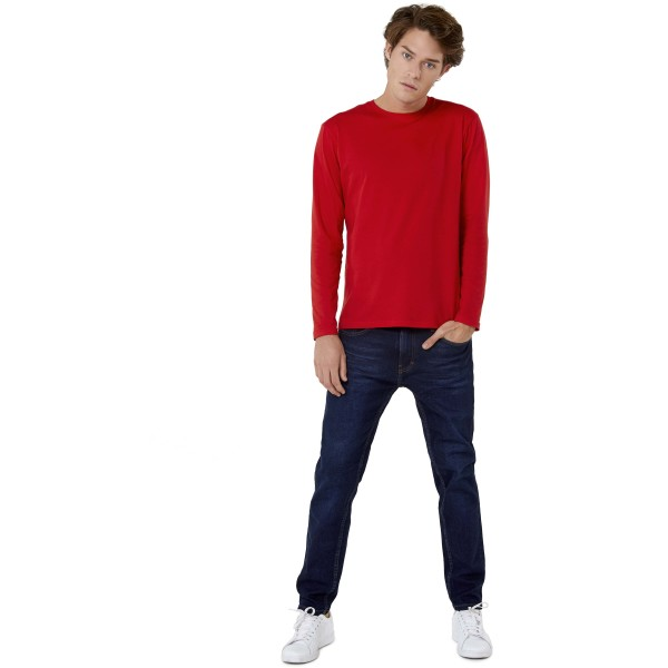 #e150 men's t-shirt long sleeve