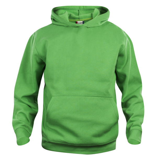 Bedrukte Hoodie sweater junior kids