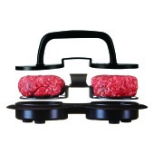 Hamburger Press Mini