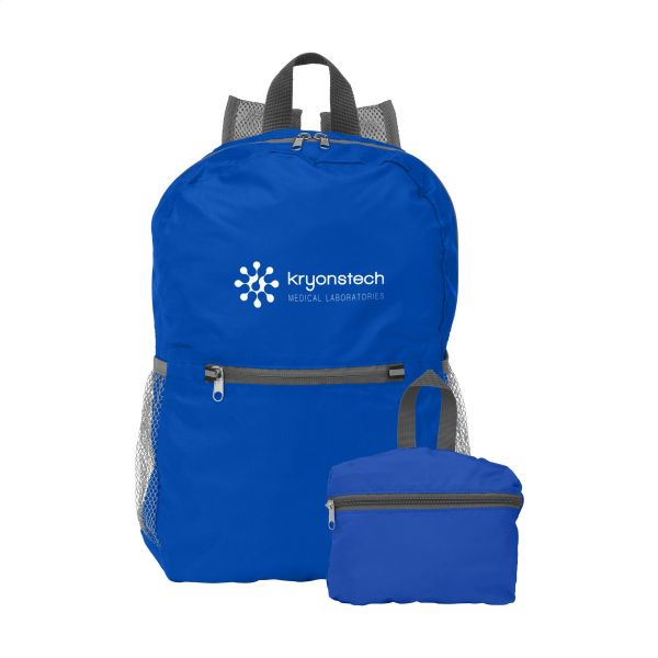 BackPack Go Comfort ryggsäck