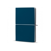 Bullet journal met softcover A5 blauw