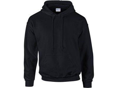 Dryblend® classic fit adult hooded sweatshirt