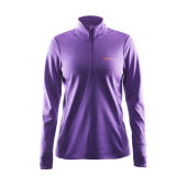 Swift Half Zip Women