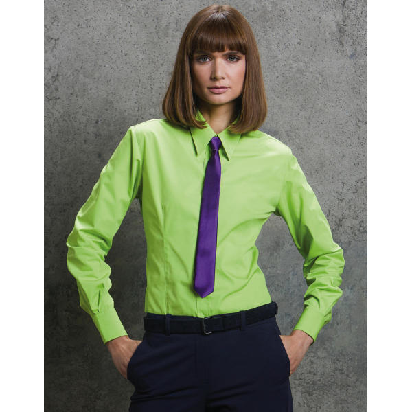 KK Ladies Long Sleeve Workforce Shirt