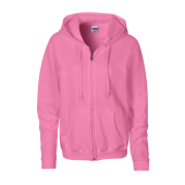 Heavy Blend™ Ladies´ Full Zip Hooded Sweatshirt
