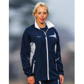 Unisex Micro Lite Team Jacket