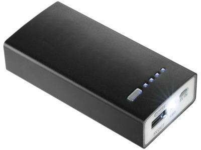 Farad 4000 mAh powerbank