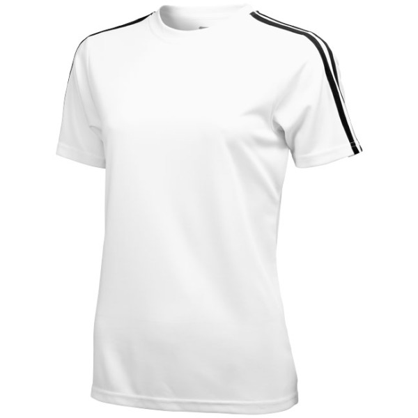 Dames T-shirt Baseline Cool Fit