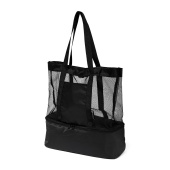 Norländer Beach & Cool Bag Black