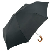 AOC midsize mini umbrella RainLite Classic - black