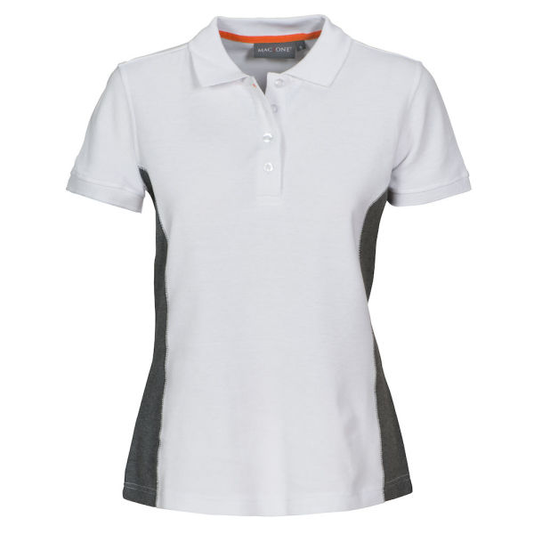 MACONE SELMA LADY POLO SHIRT