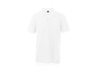 Polo Shirt Bartel Blanco