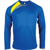 sporty royal blue / sporty yellow / storm grey xxl