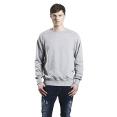MEN'S RAGLAN SWEATSHIRT