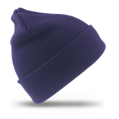 Woolly Ski Cap