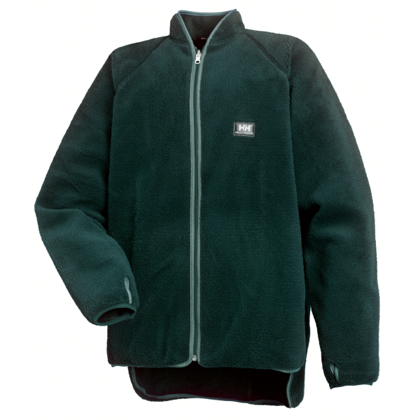 Basel Reversible Jacket