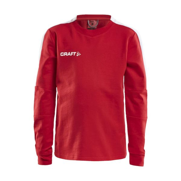 Craft Progress Goalkeeper Sweatshirt JR