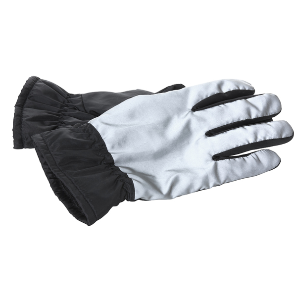 Reflective Gloves Details