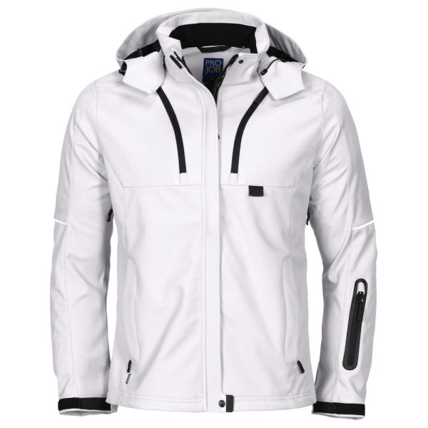 PROJOB 3412 3 LAYER LADY JACKET