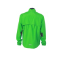 Men's Performance Jacket groen/ijzergrijs