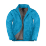 Jacket Multi-Active /Men S Atoll/Warm Grey