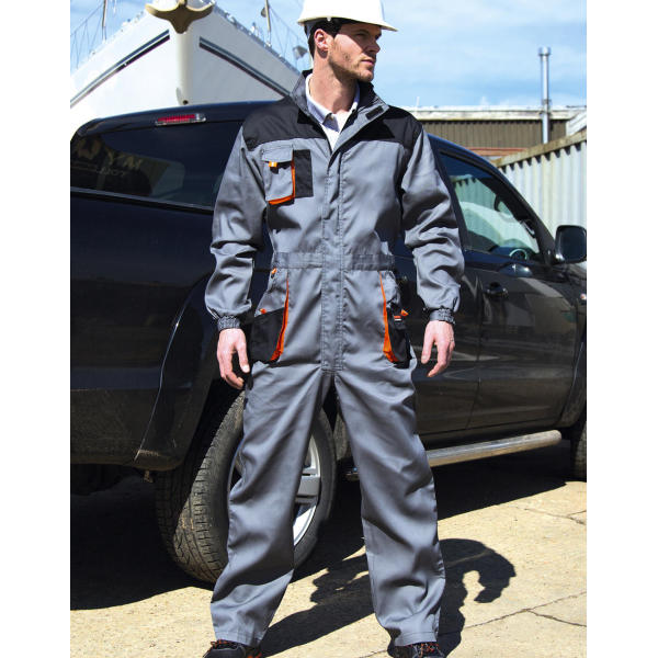 Work Guard LITE Coverall