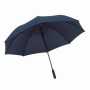 "Autom. golf umbrella ""Passat"" navy blue"