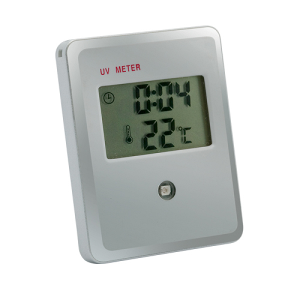 UV Meter Mercury