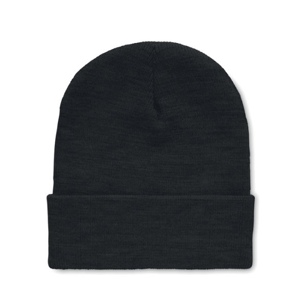 POLO RPET - Beanie in RPET with cuff