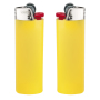 J26 Lighter BO light yellow_BA white_FO red_HO chrome