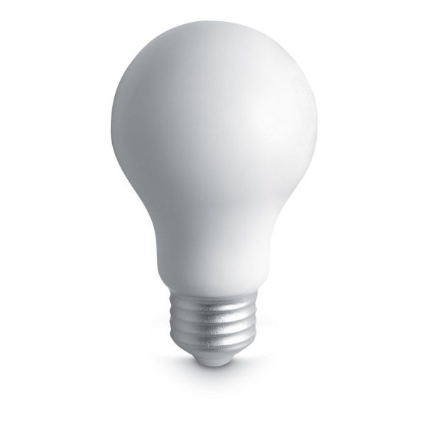 LIGHT - Anti-stress PU bulb